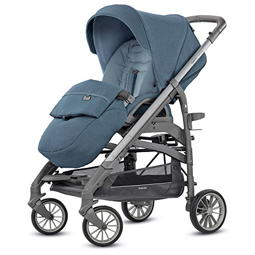 Inglesina Passeggino Trilogy, Artic Blue