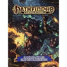 Almanach der Elementarebenen: Pathfinder Almanach (Pathfinder / Fantasy-Rollenspiel)
