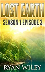Lost Earth: Episode 3 (English Edition)