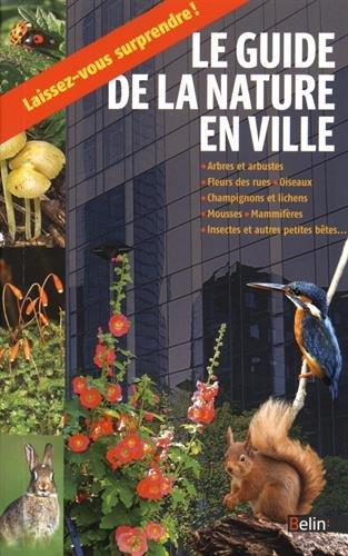 Guide de la nature en ville