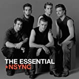 The Essential *Nsync -