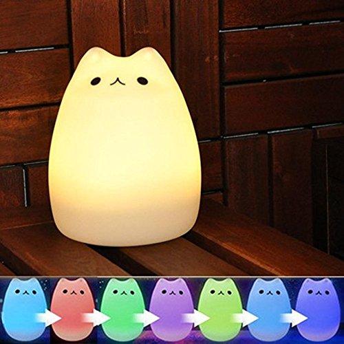 lampe-pour-enfants-vsoair-7-color-mignon-night-lights-kitty-led-enfants-avec-usb-eclairage-rechargea