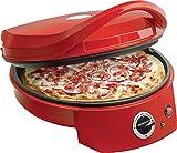 Bestron Pizzabäcker APZ400, 1.800 Watt
