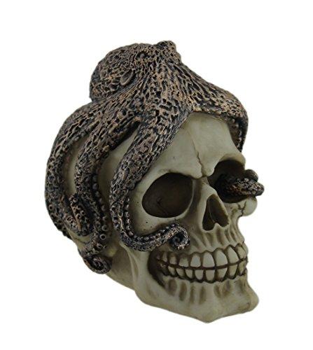 Totenkopf, (Ziemlich Schädel Halloween)