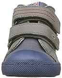 Mod8 Kinzo, Chaussures Premiers Pas Bébé Garçon, Bleu (Marine Gris), 21 EU