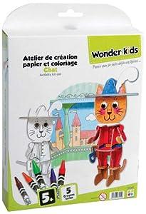 WDK Partner - Manualidades con Papel (A1300146)