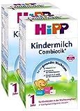Hipp Kindermilch Bio Combiotik - ab dem 1. Jahr