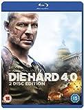 Die Hard 4 [Blu-ray] [Import anglais]