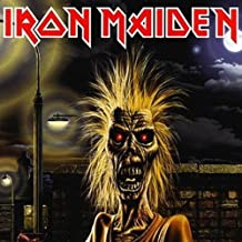 Iron Maiden [Import USA]