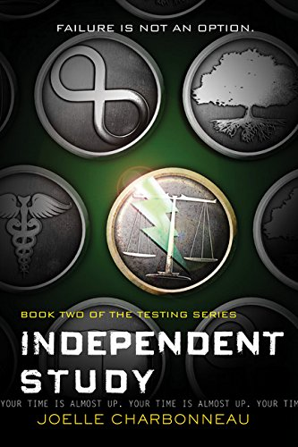 Independent Study: The Testing, Book 2..