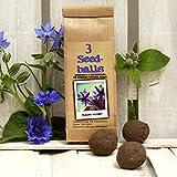 Seedballs Blaues Wunder 3er