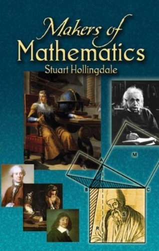 (Makers of Mathematics) By Hollingdale, Stuart (Author) Paperback on (07 , 2011)