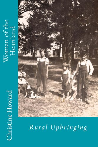 Woman of the Heartland:Rural Upbringing (English Edition) Heartland Village