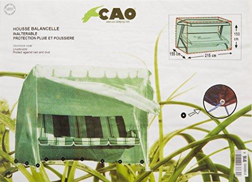 Cao Camping Housse balancelle