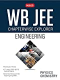 WB JEE Chapterwise Explorer Engineering - Physics and Chemistry