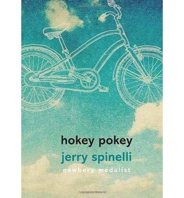 [( Hokey Pokey By Spinelli, Jerry ( Author ) Hardcover Jan - 2013)] Hardcover