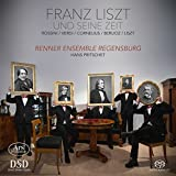 Franz Liszt und seine Zeit - Geistliche Werke der Romantik -
