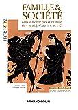 Famille et société dans le monde grec et en Italie du Ve siècle av. J.-C. au IIe siècle av. J.-C. - Capes-Agrégation. Histoire-Géographie