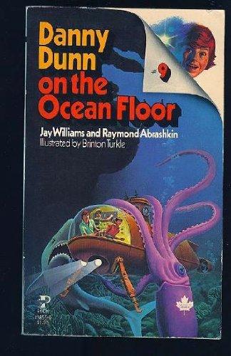 Danny Dunn on the Ocean Floor by Jay Williams