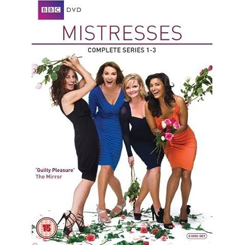 Mistresses Series 1-3
