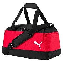 Idea Regalo - Puma PRO Training II, Borsa Unisex-Adulto, Rosso Red Black), S