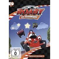 Roary, der Rennwagen - Staffel 1, Vol. 8