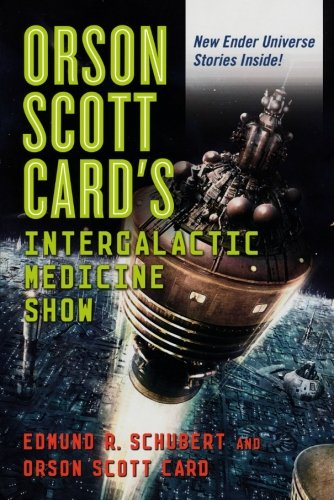 Orson Scott Card's Intergalactic Medicine Show: v. 1
