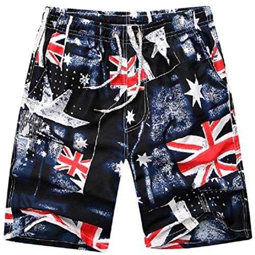 AUTHENTIC Short Boxer,