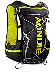 Chaleco AONIJIE Windrunner 10L