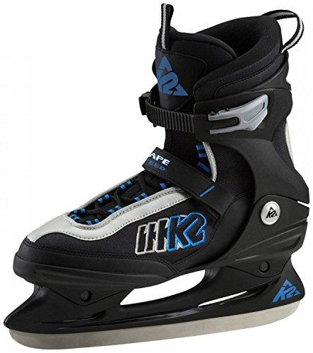 K2 Herren Schlittschuhe Escape Speed Ice Druck1 (DRUCK1) 11