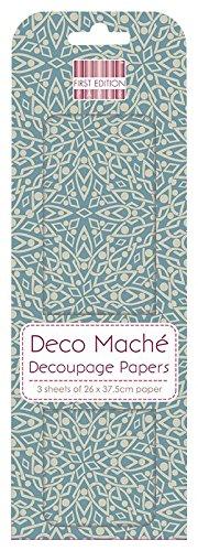first-edition-fsc-papel-mache-papel-de-diamond-enlaces-multicolor