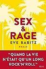 Sex & Rage par Babitz