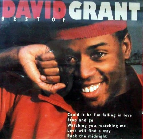 David Grant Best of
