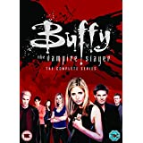 Buffy Complete 1