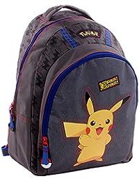 Amazon.es: mochila escolar pokemon - Mochilas infantiles / Mochilas ...