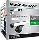 Rameder Pack Barres de Toit ProBar pour CITROËN C4 I (115578-05221-2-FR)