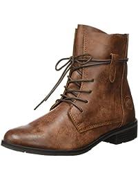 Marco Tozzi Damen 25110 Chukka Boots
