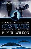 Conspiracies (Repairman Jack Novels)