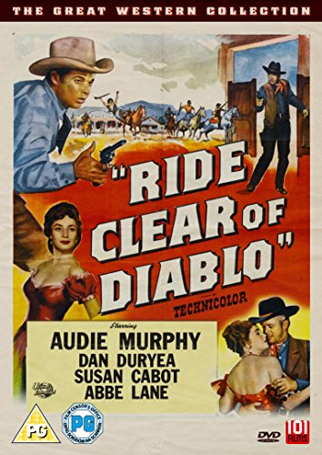 Ride Clear of Diablo [Spanien Import]