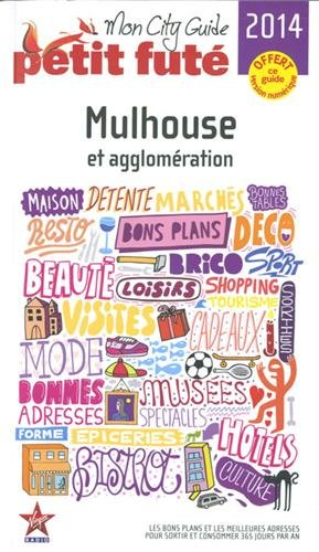 Mulhouse et son agglomération