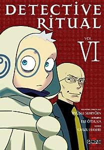 Detective ritual Edition simple Tome 6