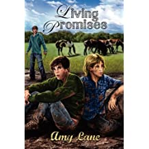 Living Promises by Amy Lane (2011-07-04)