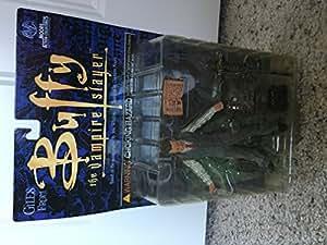 Buffy the Vampire Slayer Rupert Giles figurine