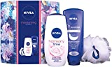 Nivea Moisturising Moments Gift Set for Women - 2 Pieces