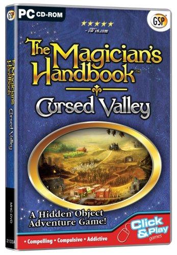 The Magicians Handbook Cursed Valley (PC CD) [Edizione: Regno Unito]