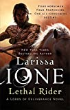 Lethal Rider: Number 3 in series (Lords of Deliverance)