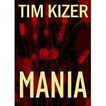 Mania--A Suspense Novel (English Edition)