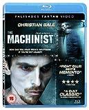 The Machinist [Blu-ray] [2004]