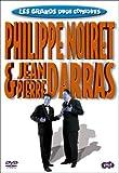 Philippe noiret et jean-pierre darras