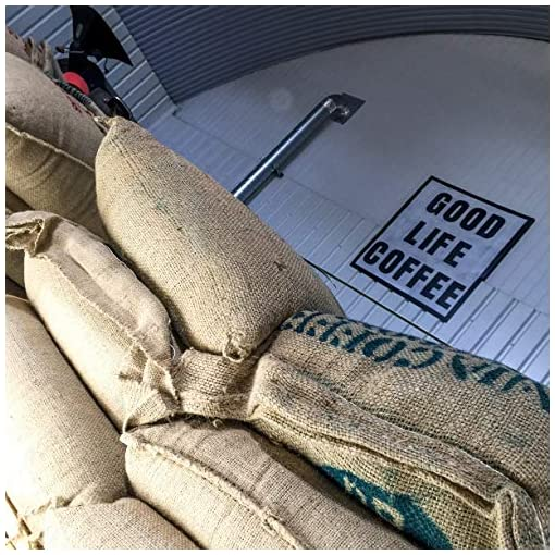 Good Life – Finca La Pira, Dota Tarazzu, Single Origin Specialty Arabica Coffee Beans from Costa Rica Fresh Full of Flavour Roasted to Order SCA:85Roasted to Order SCA:85